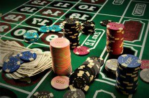 Judi casino lewat Telephone seluler Android