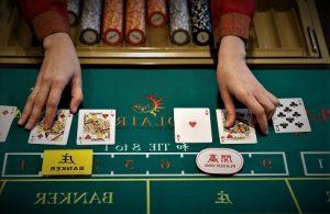 Strategi Tepat Dalam Bermain Permainan Baccarat Online