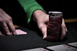 Tehnik rahasia poker online