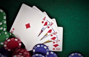 Tehnik Main Judi Poker Online Biar Memperoleh Keuntungan Besar